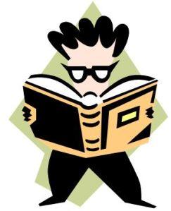 reader M